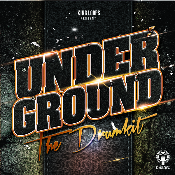 Underground: The Drum Kit