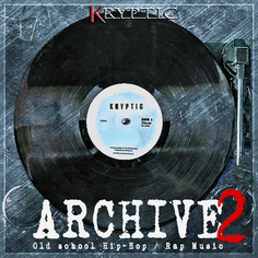 Kryptic Archive 2
