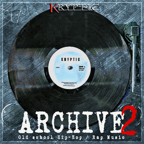 Kryptic Archive 2