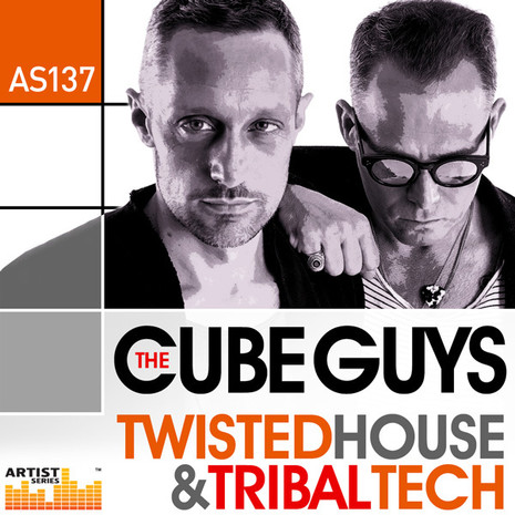 The Cube Guys: Twisted House & Tribal Tech