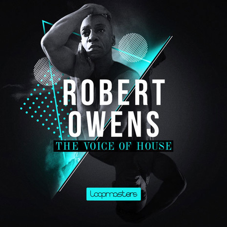 Robert Owens: The Voice Of House Music
