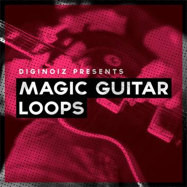 Magic Guitar Loops
