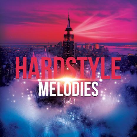Hardstyle Melodies Vol 1