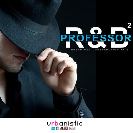 Professor R&B Vol 2