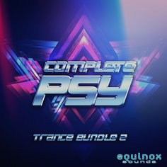 Complete Psy Trance Bundle 2