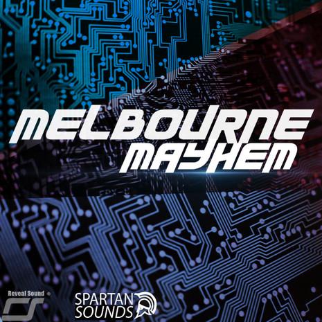Melbourne Mayhem for Spire Vol 1