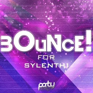 Bounce For Sylenth1 Vol 1