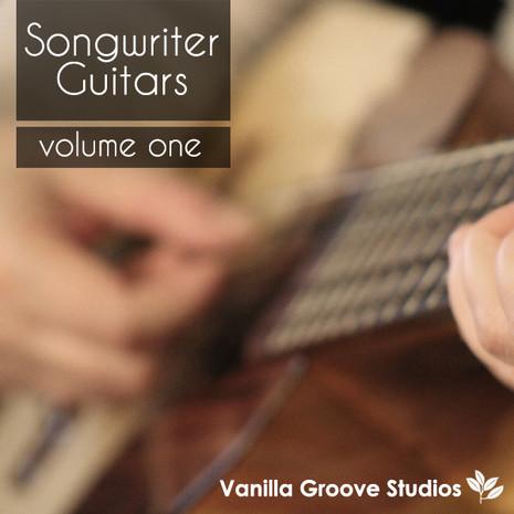 Songwriter Guitars Vol 1