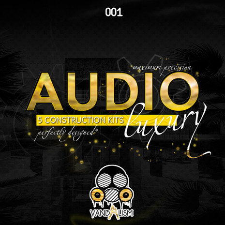 Audio Luxury