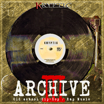 Kryptic Archive 3