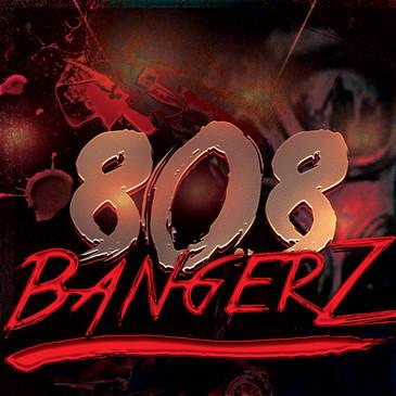 808 Bangerz