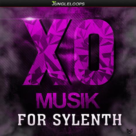 XO Musik For Sylenth