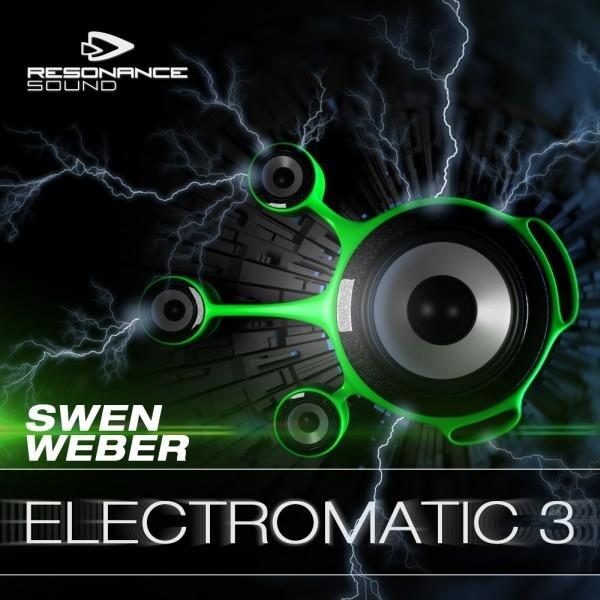 Swen Weber: Electromatic 3