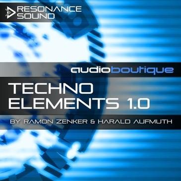 Audio Boutique: Techno Elements 1.0