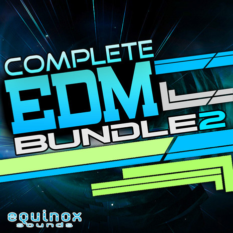 Complete EDM Bundle 2