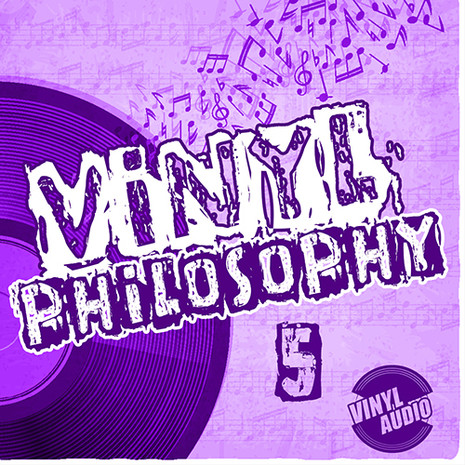 Vinyl Philosophy 5