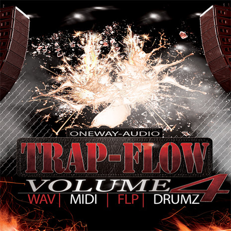 Trap Flow Vol 4