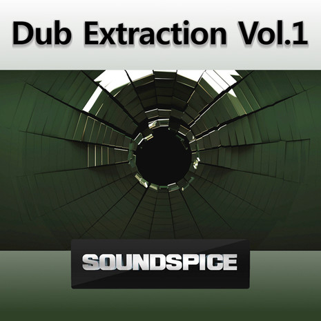 Dub Extraction Vol 1