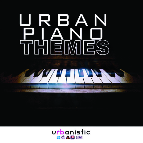 Urban Piano Themes