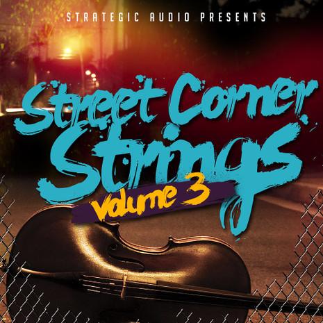 Street Corner Strings Vol 3