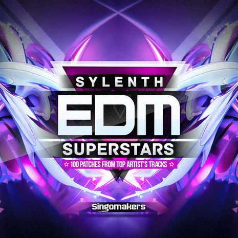 Sylenth EDM Superstars