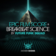 Future Funk Squad: Epic Scores & Breakbeat Science
