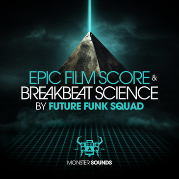 Future Funk Squad: Epic Scores & Breakbeat Science