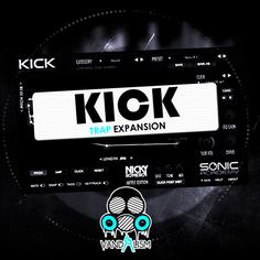 KICK: Trap Expansion