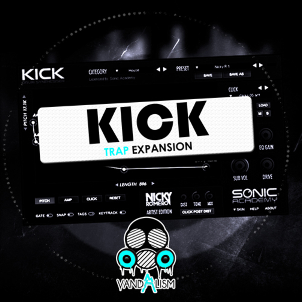 KICK: Trap Expansion
