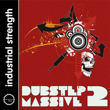 Dubstep Massive Vol 2