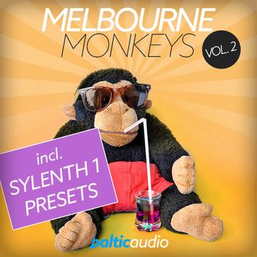 Melbourne Monkeys Vol 2