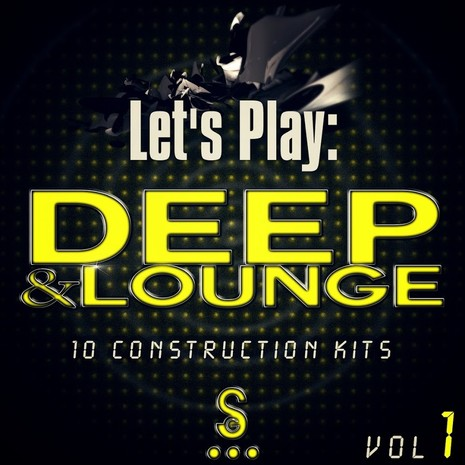Let's Play: Deep & Lounge Vol 1