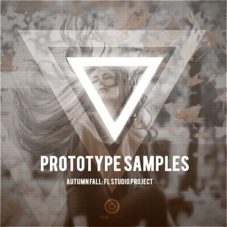 Autumn Fall: FL Studio Project