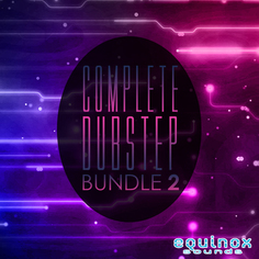 Complete Dubstep Bundle 2