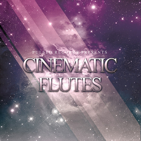 Cinematic Flutes