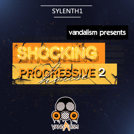 Shocking Progressive House 2