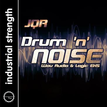 Drum 'N' Noise