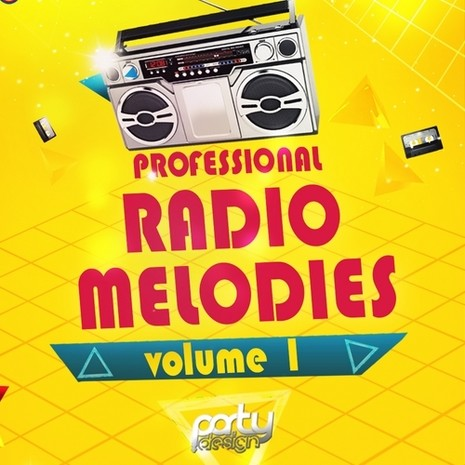 Professional Radio Melodies Vol 1