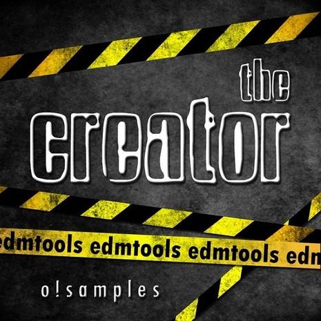 The Creator: EDM Tools