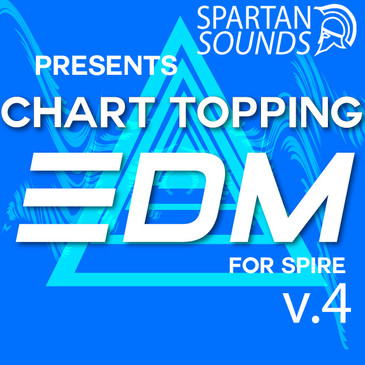 Chart Topping EDM for Spire Vol 4