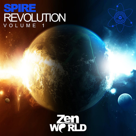 Zen World: Spire Revolution