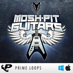 Mosh-Pit Guitars