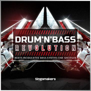 Drum & Bass Revolution
