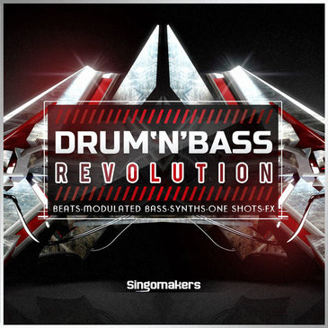 Drum & Bass Revolution