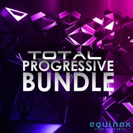 Total Progressive Bundle