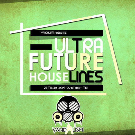 Ultra Future House Lines