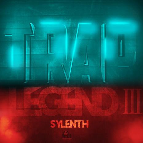 Trap Legend 3 For Sylenth