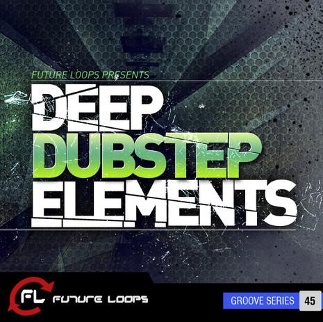 Deep Dubstep Elements