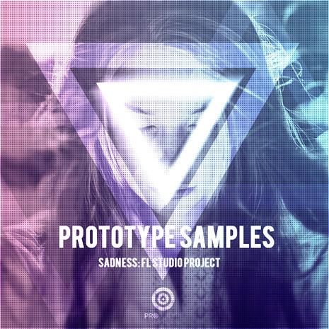 Sadness: FL Studio Project