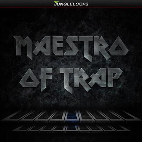Maestro Of Trap